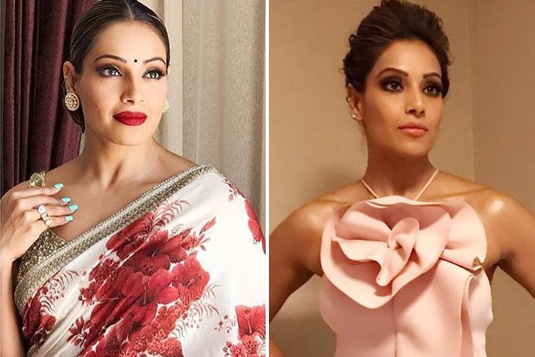 Bipasha Basu Dress Styles