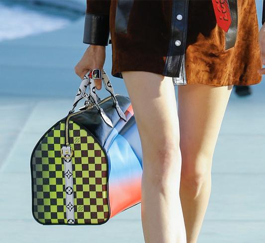 Celebrity Hand Bag