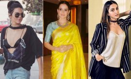 Celebs Favorite Style Icons