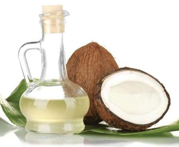 Coconut Oil to Remove Skin Tags
