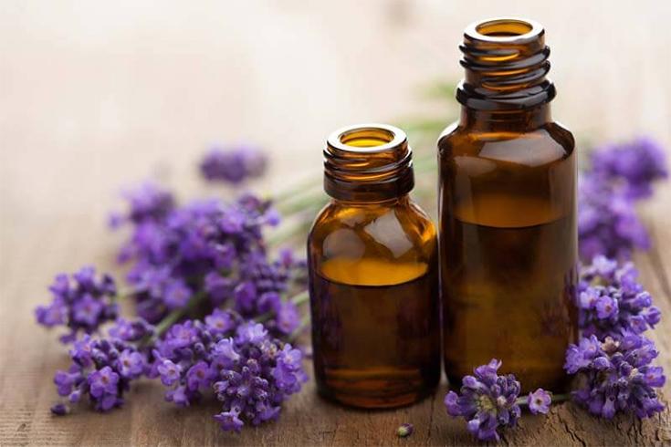 Essential Oils for Steam Showers