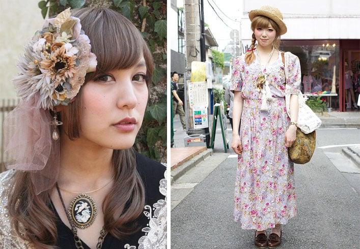 Fairy kei and dolly kei