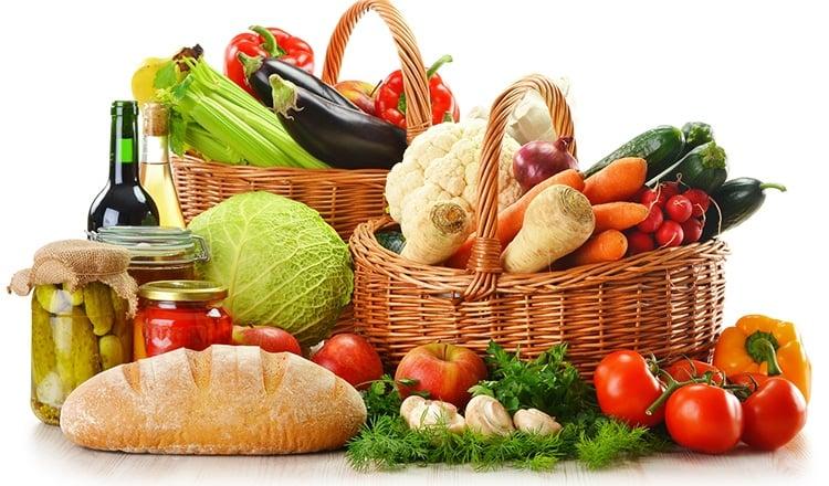 Fasting Diet Menu
