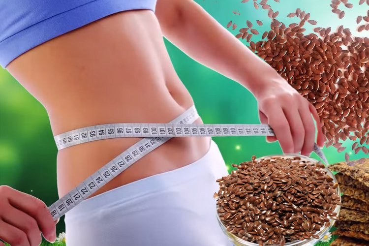 Flax Seeds Benefits for Healthy Life