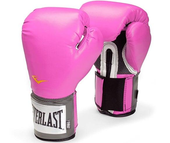 Hailee Steinfeld Training Gloves