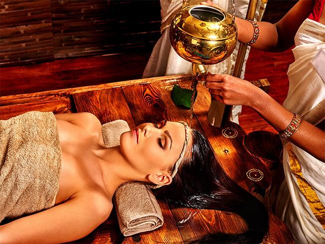 Hair Loss Ayurveda Treatments