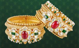 Hazoorilal Jewelry Items