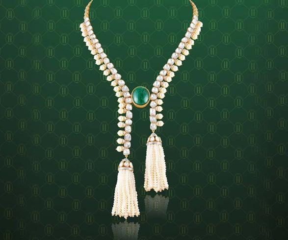 Hazoorilal Jewelry Sets