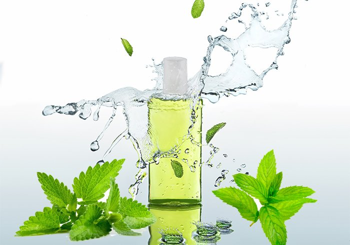Homemade Methods To Use Peppermint Oil