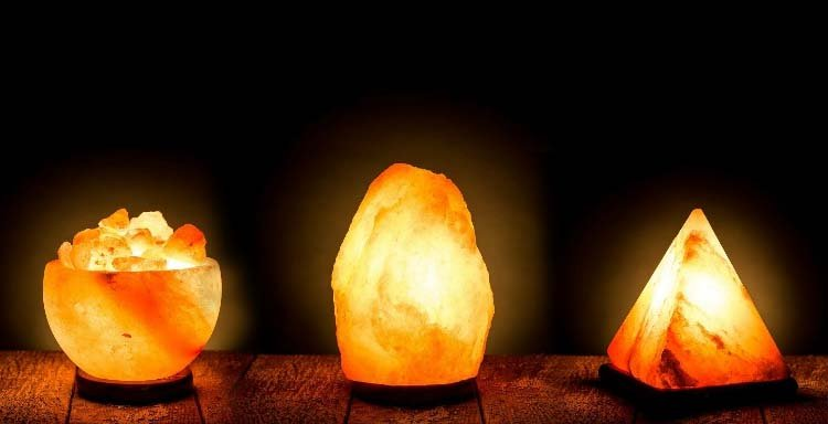 11 Shocking Himalayan Salt Lamp Benefits - Buy Best Himalayan Salt Lamp Online