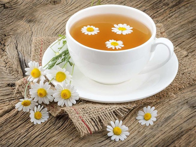 Is Chamomile Tea Safe During Pregnancy