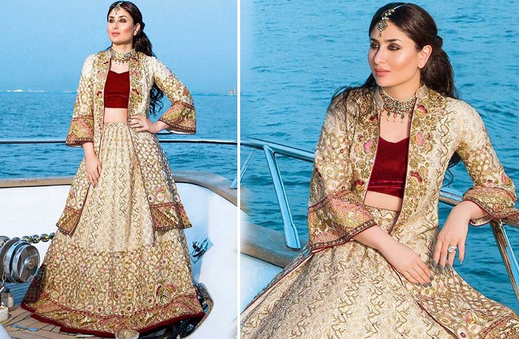 Kareena Kapoor Latest Fashion