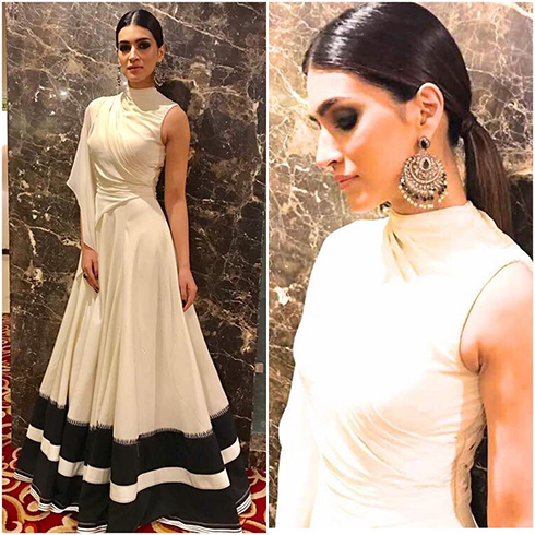 Kriti Sanon in Shantanu and Nikhil