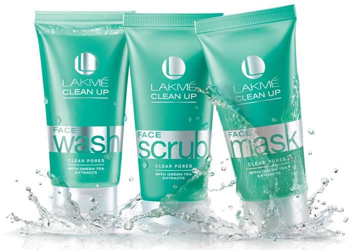 Lakme face wash for oily skin