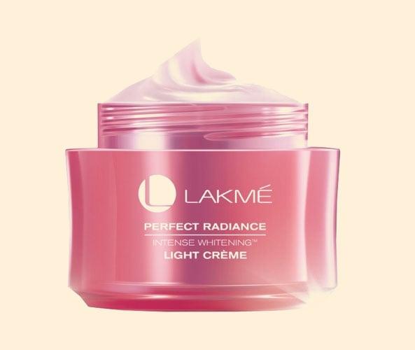 For oily skin cream