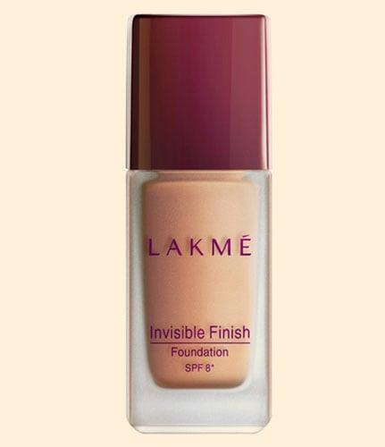 Lakme Foundation For Oily Skin