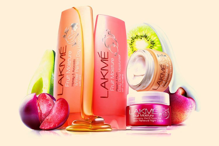 Lakme products
