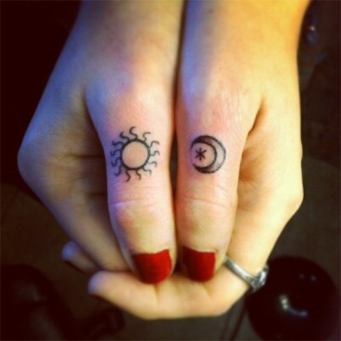 Latest Tattoos for Girls