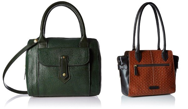 Leathers Bags for Womens