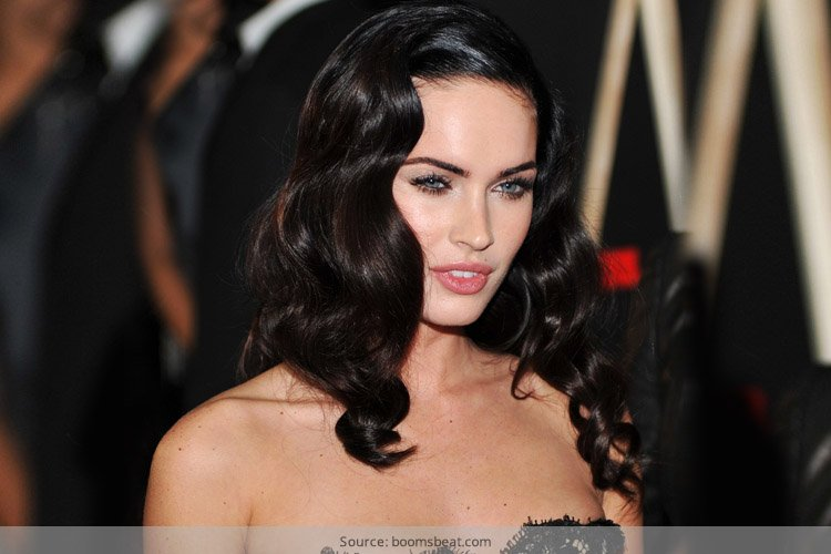 Megan Fox Height