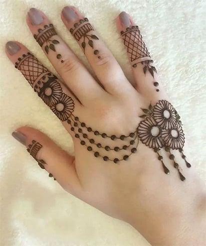 Mehandhi Designs