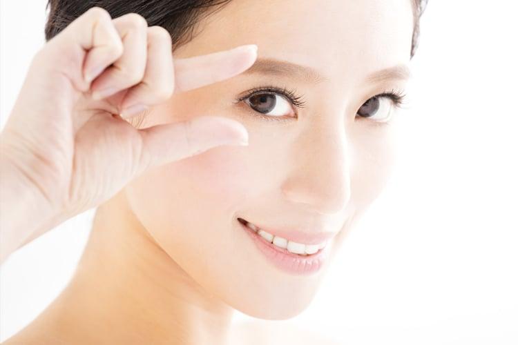 Natural Ways To Make Eyes Whiter