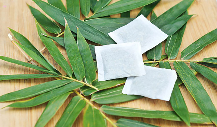 Bamboo Leaves for Irregular Periods