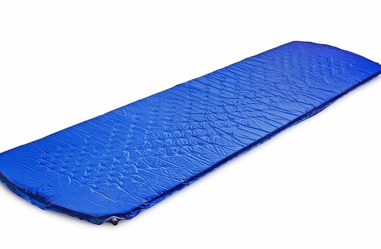 Sleeping on The Floor Sleeping Self Inflating Pads