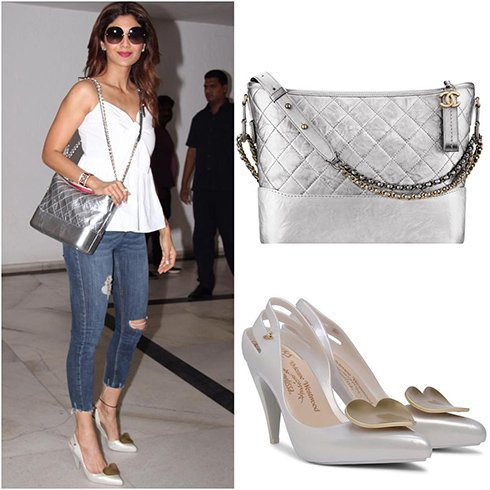 Shilpa Shetty Accessories