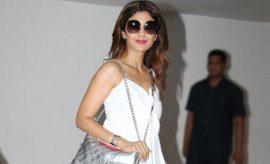 Shilpa Shetty Fashion