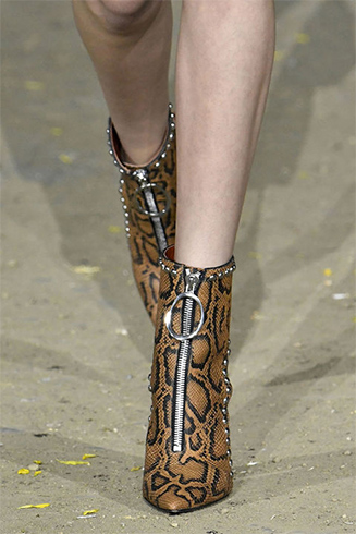 Shoes Spring Summer 2017