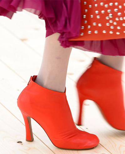 Shoes Spring Summer