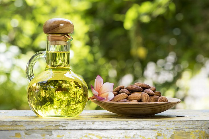 Side Effects of Sweet Almond Oil