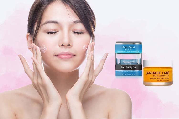 Lassen Sie uns hören, was Experten über Hautpflegetrends 2017 sagen müssen