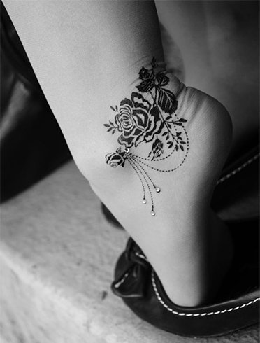 Tattoos for Females