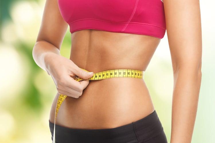 Ways To Become Slim Naturally