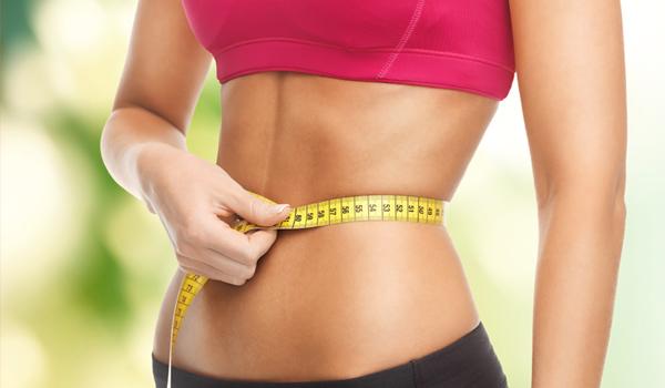 Ways To Slim Naturally