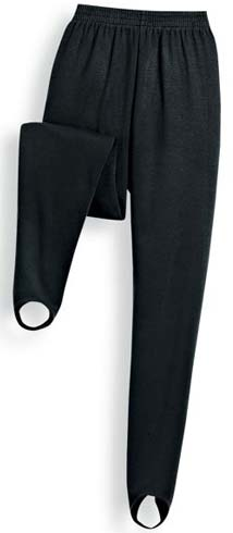 What Are Stirrup Pants