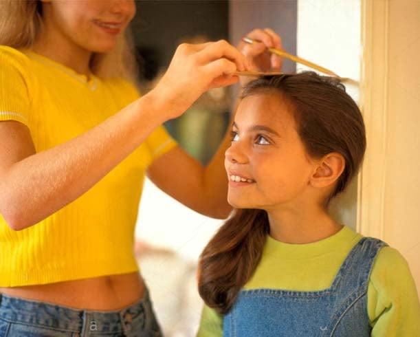 When Do Girls Growing Height