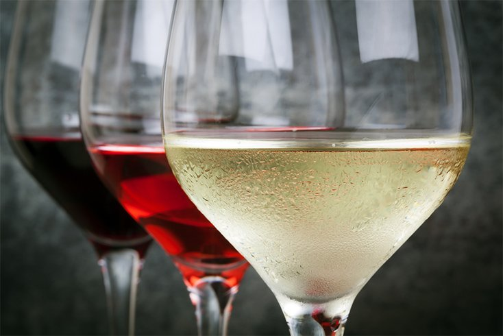 Which Wine is Good for Skin red or White