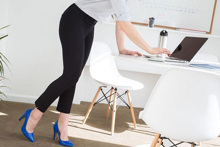 Workout Clothes You Can Wear to Work
