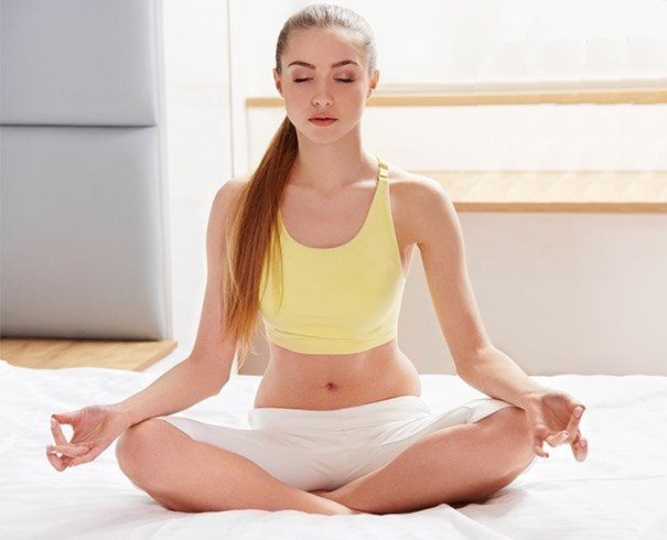 Yoga for Irregular Periods