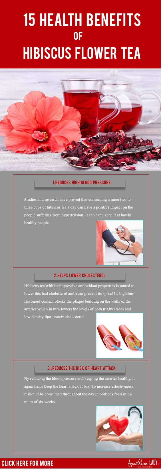 15 Amazing Health Benefits Of Hibiscus Flower Tea Agua De Jamaica