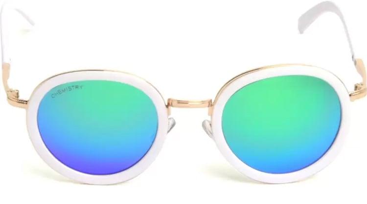 Chemistry CH014 C04 Round Sunglasses