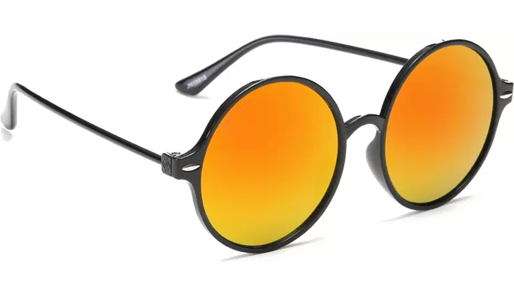 Chemistry CM15915C1 Round Sunglasses
