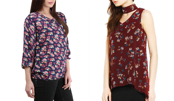 Ditsy Florals