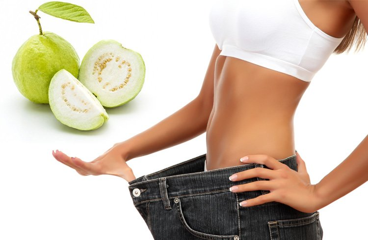 Guava for Weight Loss