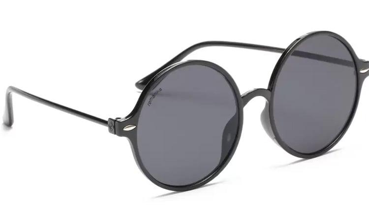 Remanika Exclusive 014 Round Sunglasses