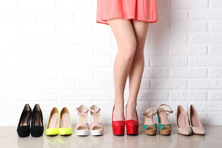 Shoes To Look Taller