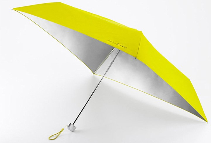 UV Rays Blocking Umbrella